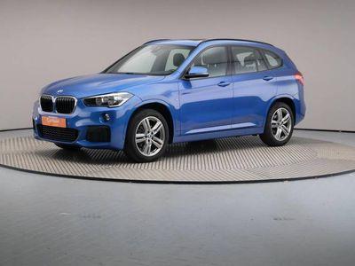 gebraucht BMW X1 sDrive18d M Sport Paket Navi Pano