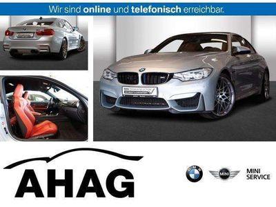 gebraucht BMW M4 Coupe Competition Paket M DKG Navi Prof PDC