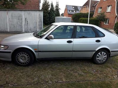 gebraucht Saab 900 S 2.0i S Talladega Edition