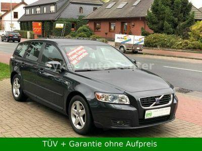 gebraucht Volvo V50 1.6 D Drive *AHK+Garantie+TÜV*