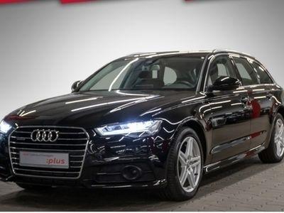 gebraucht Audi A6 Avant Sport 3.0 TDI quattro LED ACC Bose