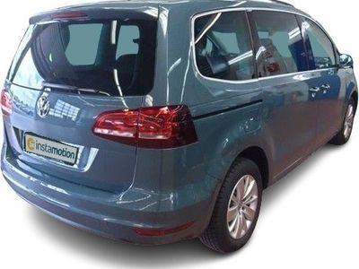 gebraucht VW Sharan Sharan2.0 TDI DSG Comfortline VW Connect 7 Sitze