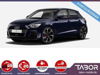 gebraucht Audi A1 Sportback 30 TFSI 116 Advance MMI Radio+ 16Z