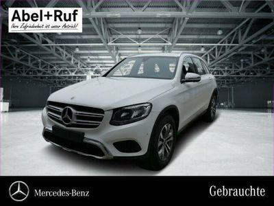 second-hand Mercedes GLC250 - BENZd 4M. - Park Pilot - Navi - AHK - Sitzheizung
