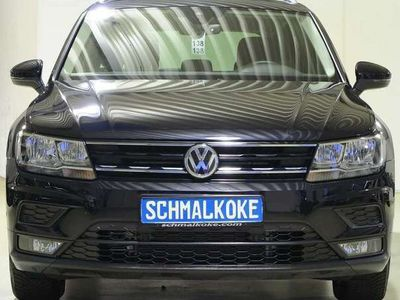 gebraucht VW Tiguan 2.0TDI SCR Join AHK Nav 3C-Climatr LM17