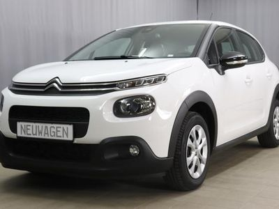 gebraucht Citroën C3 FEEL Sie sparen 6520 Euro 1,2 PureTech 110...