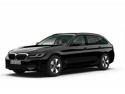gebraucht BMW 520 d xDrive Touring A Shadow Line adaptive LED