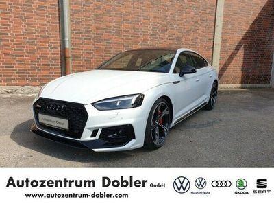 gebraucht Audi RS5 Sportback 5 Sportabgas,Vmax 280,DRC,HuD,Pano.