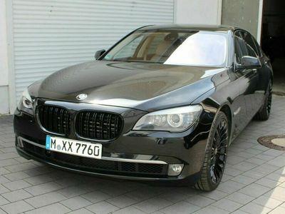 gebraucht BMW 760L i