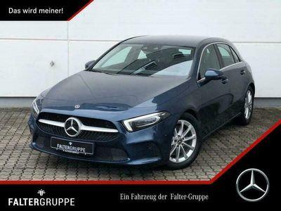 gebraucht Mercedes A250 Progres MLED NaviPrem AR Business Vorr