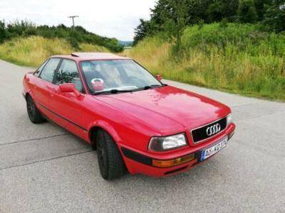 gebraucht Audi 80 2.8 V6
