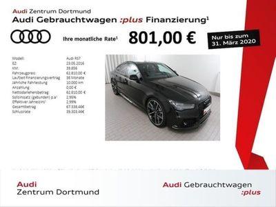 gebraucht Audi Coupé RS Sportback
