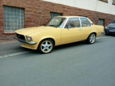 gebraucht Opel Rekord D 1,7