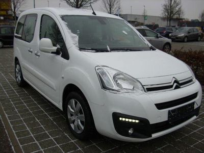 käytetty Citroën Berlingo Kombi Selection*1.6HDi*Euro6*NAVI*PDC*TÜV 11-20*
