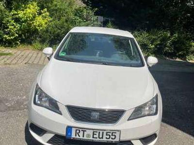 gebraucht Seat Ibiza 1.2 TDI CR Ecomotive Style