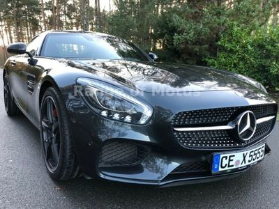 gebraucht Mercedes AMG GT S Coupe 79990€