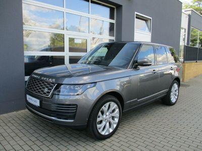 gebraucht Land Rover Range Rover 3.0 SDV6 Vogue ACC/Standheizung/AHK