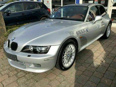 gebraucht BMW Z3 Coupé 2.8 ltr Automatik