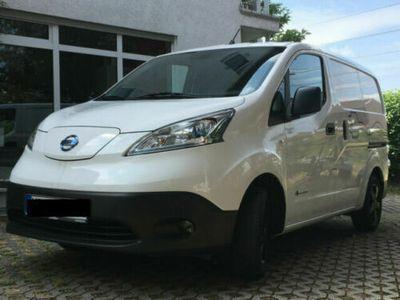 käytetty Nissan e-NV200 (ohne Batterie) Premium