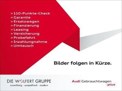 used Audi A4 Avant sport 2.0 TFSI ultra 140 kW (190 PS) S tronic