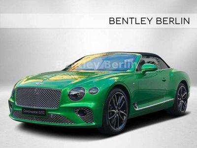 gebraucht Bentley Continental GTC V8 NP:288T¤ - BERLIN -