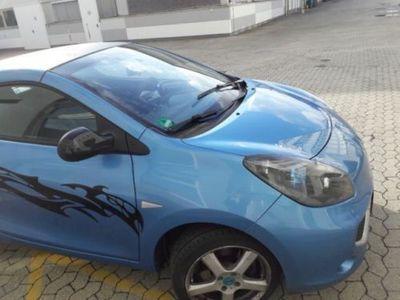 gebraucht Renault Wind TCe 100 Dynamique