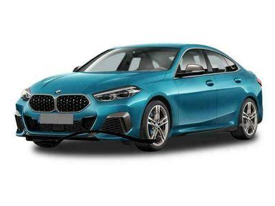 gebraucht BMW M235 M235xDrive Gran Coupe Steptronic Sport Aut.