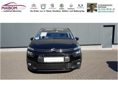 gebraucht Citroën Grand C4 Picasso BlueHDi 120 SELECTION