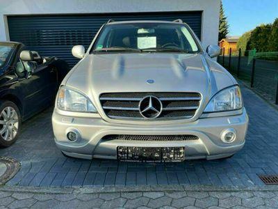 gebraucht Mercedes ML55 AMG M -KLasseAMG