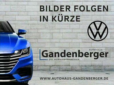 gebraucht VW Polo Style 1,0 l TSI OPF 70 kW (95 PS) 5-Gang