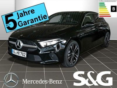 gebraucht Mercedes A180 EDITION 19 PROGRESSIVE LED/Kamara/Pre-Navi