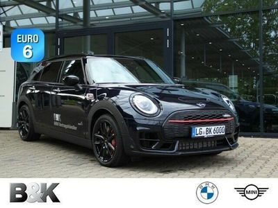 gebraucht Mini John Cooper Works Clubman ALL4 306 PS Sportpaket