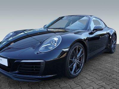 gebraucht Porsche 911 Carrera T