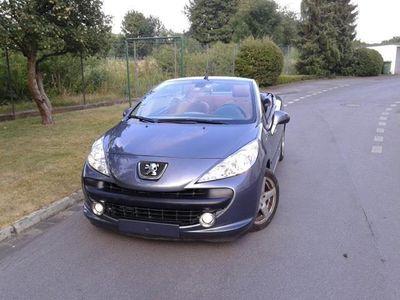 gebraucht Peugeot 207 CC FAP 110 (Blue Lion) Sport