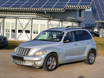 gebraucht Chrysler PT Cruiser Limited 2.2 CRD