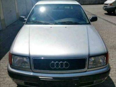 gebraucht Audi 100 c4 als Limousine in Bad Godesberg