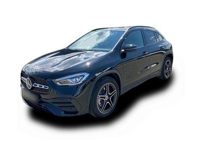 gebraucht Mercedes GLA220 d 4M AMG,Nightp.,PDC,LED,Distronic