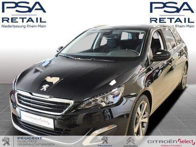 gebraucht Peugeot 308 SW BlueHDi 150 EAT6 Stop & Start Allure