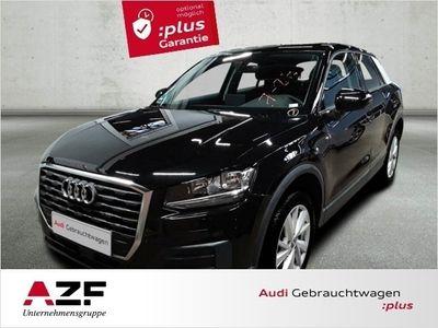 gebraucht Audi Q2 35 TFSI 110 kW (150 PS) S tronic