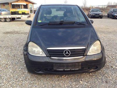 gebraucht Mercedes 170 CDI