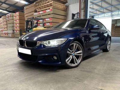 gebraucht BMW 425 4er Gran Coupe Aut. M Sport
