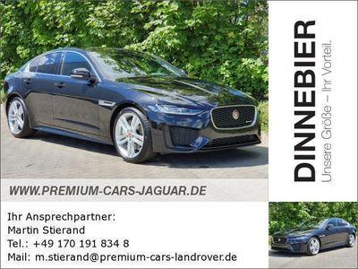 gebraucht Jaguar XE D180 SE R-Dynamic | Berlin Neuwagen, bei Autohaus Dinnebier GmbH