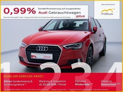 gebraucht Audi A3 Sportback sport g-tron 1.4 TFSI 81 kW (110 PS) S tronic