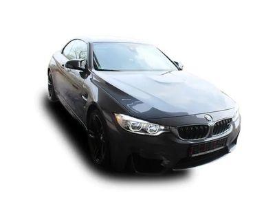 gebraucht BMW M4 Cabriolet M4