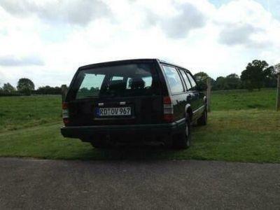 gebraucht Volvo 965 Kombi D24TIC, neuer Preis!