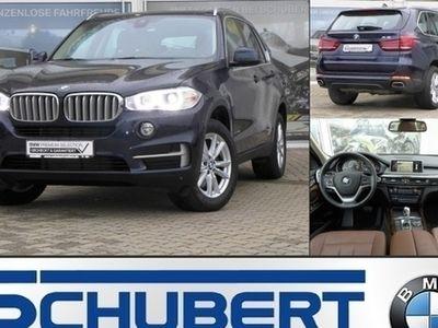 gebraucht BMW X5 xDrive 40d AHK Rückfahrk Panorama HUD
