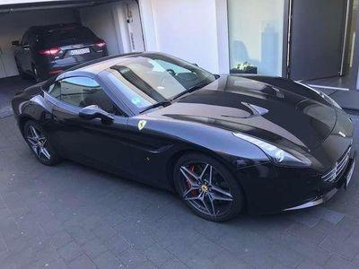 gebraucht Ferrari California CaliforniaT
