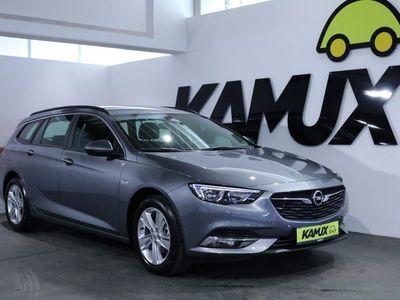 gebraucht Opel Insignia 1.6 CDTI Aut. Business +Navi +Keyless +2x PDC +SHZ
