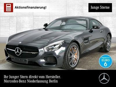 gebraucht Mercedes AMG GT S Cp. Keramik Perf-Sitze Perf-Abgas Pano