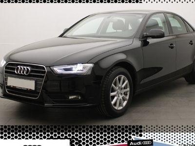 gebraucht Audi A4 Limousine Attraction 1.8 TFSI 125 kW (170 PS) 6-Gang